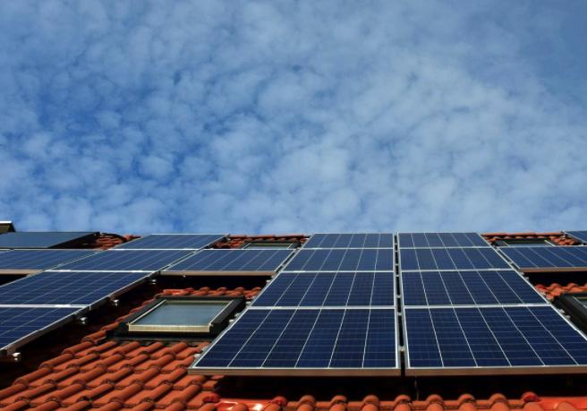 complex-beheer-zonnepanelen - plaatsen